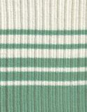 Knitting pattern. Beautiful background with texture striped knit pattern Royalty Free Stock Images