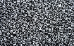 Knitting pattern Royalty Free Stock Photography