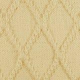Knitting pattern Stock Image
