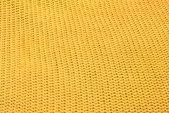 Knitting texture Stock Images