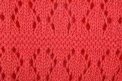 Knitting. Texture Royalty Free Stock Photos