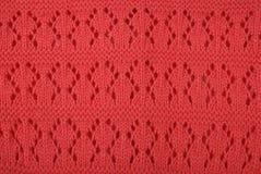 knitting Textuur stock afbeelding
