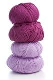 Knitting Yarn Royalty Free Stock Image