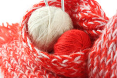 knitting16 Images stock