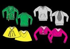 knitwear Стоковое фото RF