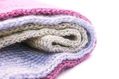 Knitwear Royalty Free Stock Photos