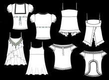 Knitwear 2 Stock Image