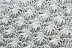 knitwear Obraz Stock