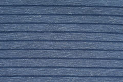 Knitwear in blue striped. Textured background Stock Image