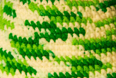 Knitwear pattern Royalty Free Stock Images