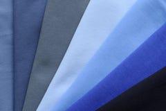 Knitwear riban kolor obrazy stock
