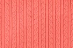 Knitwear tkaniny tekstura obrazy stock