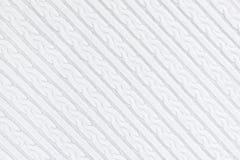 Knitwear tkaniny tekstura zdjęcie stock