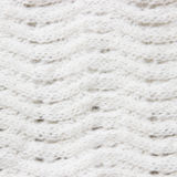 Knitwear white texture Stock Images