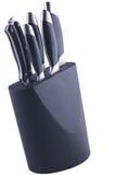 Knives Set Royalty Free Stock Photography