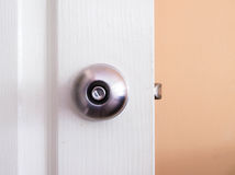 Knob Royalty Free Stock Image