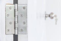 Knob locks Royalty Free Stock Images
