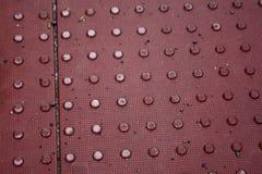 Knobby μέταλλο Στοκ Φωτογραφίες