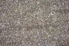 Knobby rock cement wall Royalty Free Stock Photography