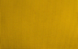 Knobby yellow background Stock Images