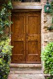 Knock on the door in an old Tuscan village, and open your adventure