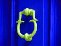 Knock, knock! Stock Photography