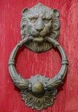 Knocker двери 3 Стоковые Изображения RF