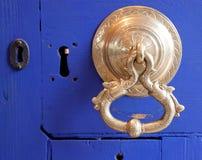 Knocker двери Стоковая Фотография RF