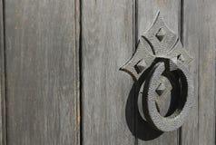 Knocker двери Стоковые Изображения RF