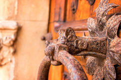 Knocker Stock Image