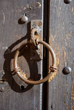 Knocker Royalty Free Stock Image