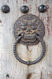 Knocker,South korea Stock Photography