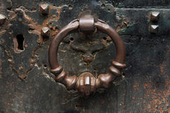 Knocker Royalty Free Stock Images