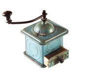 Knoflookmaalmachine Stock Fotografie