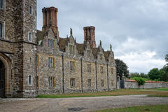 Knole House Stock Images