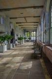 Knolehuis Orangie Royalty-vrije Stock Foto's