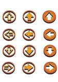 Knoop vector illustratie