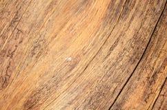 Knoop houten Achtergrond Stock Fotografie