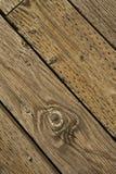 Knopen in het hout Royalty-vrije Stock Afbeeldingen