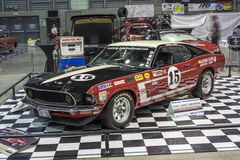 Knospe 1969 des Mustangchefs 302 Moore Lizenzfreies Stockbild