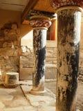 Knossos Royalty Free Stock Photos