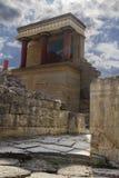 Knossos Stock Photography