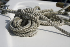 Knot Stock Photo