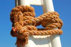 Knot Royalty Free Stock Photo