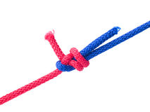 Knot Stock Image