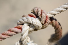 Knot Royalty Free Stock Images