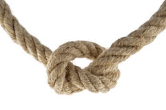 Knot Stock Photography