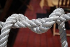 Knot Royalty Free Stock Photos