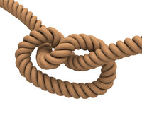 The knot Stock Photos