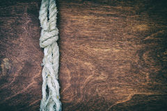 Knot Royalty Free Stock Image